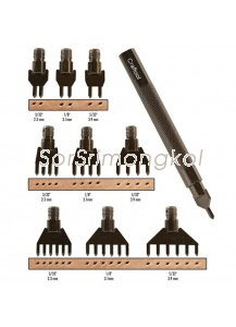 Changeable Chisel set