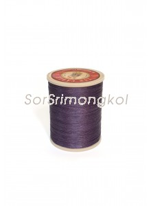 Linen Thread: Aubergine no.332