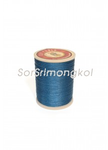 Linen Thread: Blue no.332