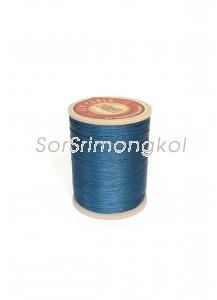 Linen Thread: Blue no.432