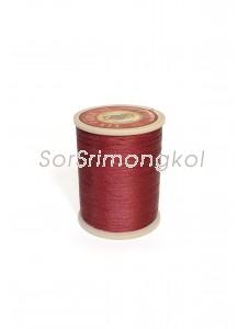 Linen Thread: Brick no.332
