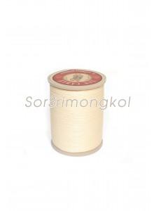 Linen Thread: Ecru no.332