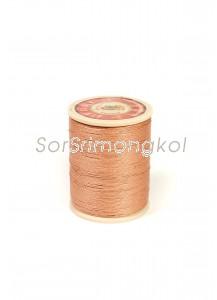 Linen Thread: Fawn no.432