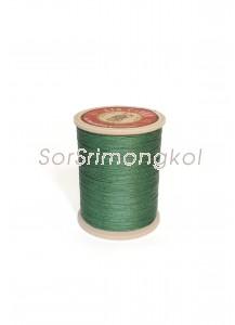 Linen Thread: Green no.432