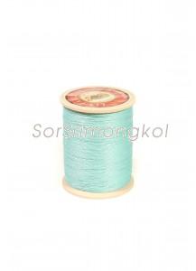 Linen Thread: Jade no.332