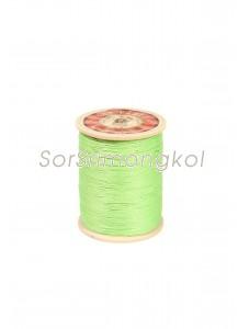 Linen Thread: Light green no.432