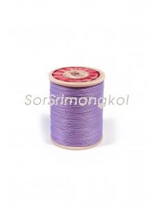 Linen Thread: Mauve no.332