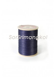 Linen Thread: Navy no.332