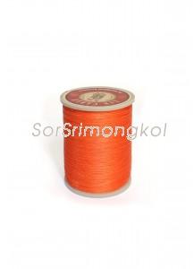 Linen Thread: Orange no.332