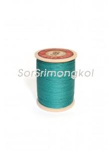 Linen Thread: Peacock no.432