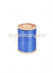 Linen Thread: Royal blue no.432