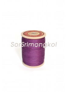 Linen Thread: Violet no.332
