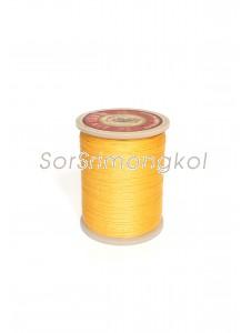Linen Thread: Yellow no.332