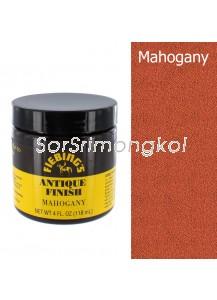 4 OZ FIEBING'S ANTIQUE FINISH - MAHOGANY