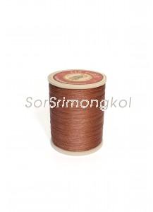 Linen Thread: Brown no.332