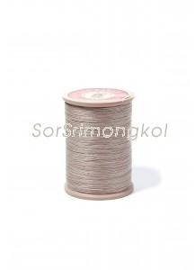 Linen Thread: Grey no.332
