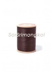 Linen Thread: Lichen no.332