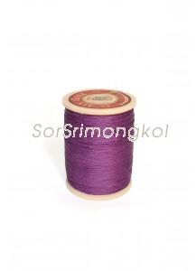 Linen Thread: Violet no.332